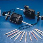 KwikDraw Gas Detector Tubes