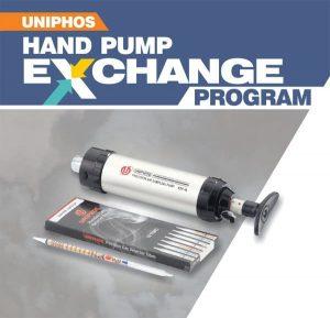 Uniphos Pump Swap