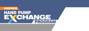Uniphos Hand Pump Exchange Program