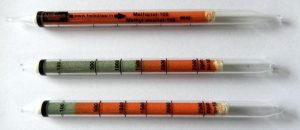 New Methanol Detector Tubes Available from Uniphos