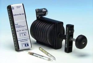 Kwik Draw Gas Detector Tubes
